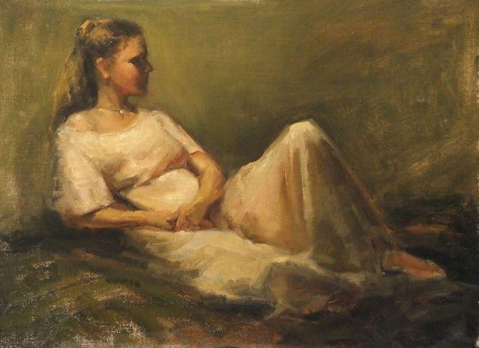 Irina Kirienko-Milton