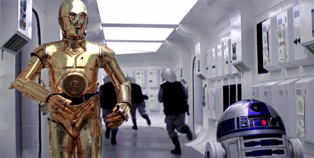 想要R2-D2當助理嗎? 星際大戰結合Magic Leap,推動AR新應用