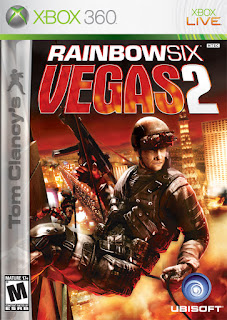 Tom Clancy's: Rainbow Six Vegas 2 (XBOX360) 2008