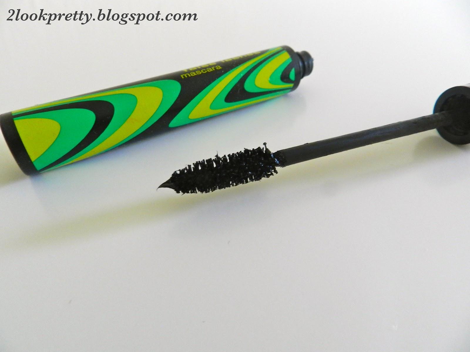 19a71397b13 2 Look Pretty: Essence Multi Action False Lashes Mascara