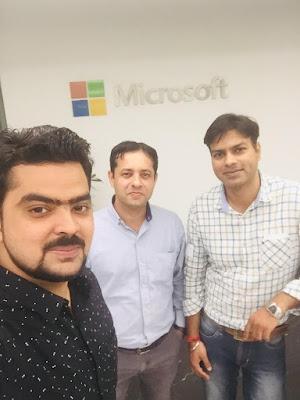 Microsoft Build 2019