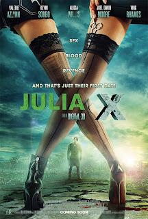 Baixar Torrent Julia X Download Grátis