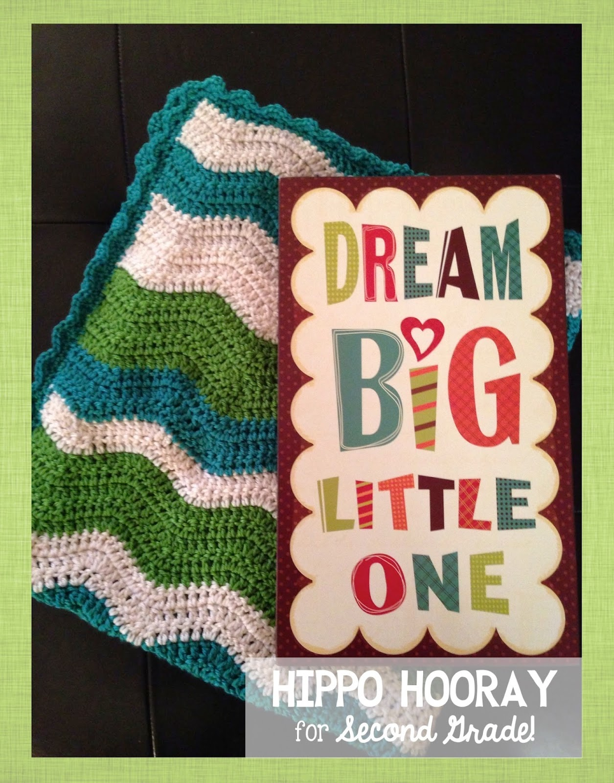 Hippo Hooray for Second Grade: Weekend Warriors Pinterest Projects