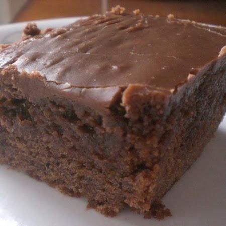Double Chocolate Coca Cola Cake Easy Recipe