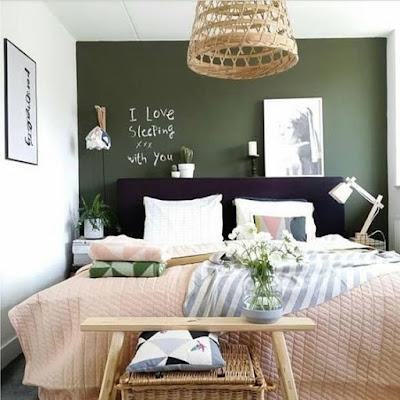 parede-verde-no-quarto