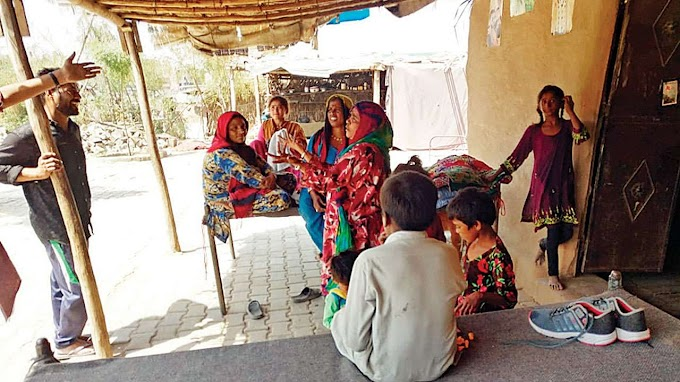 Pakistani Hindus dream of casting vote in LS elections