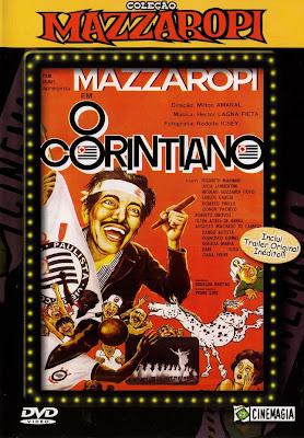 Baixar Torrent Mazzaropi: O Corintiano Download Grátis