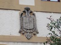Villaviciosa camino de Santiago Norte Sjeverni put sv. Jakov slike psihoputologija