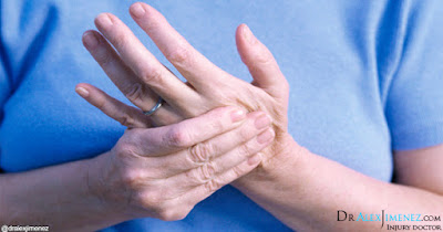 Chiropractic Treatment for Carpal Tunnel Syndrome - El Paso Chiropractor