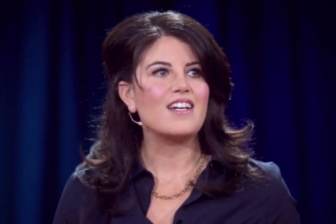 Le prix de la honte par Monica Lewinsky