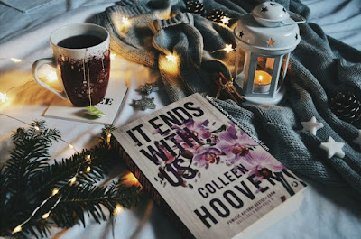 It ends with us - Colleen Hoover | Recenzja