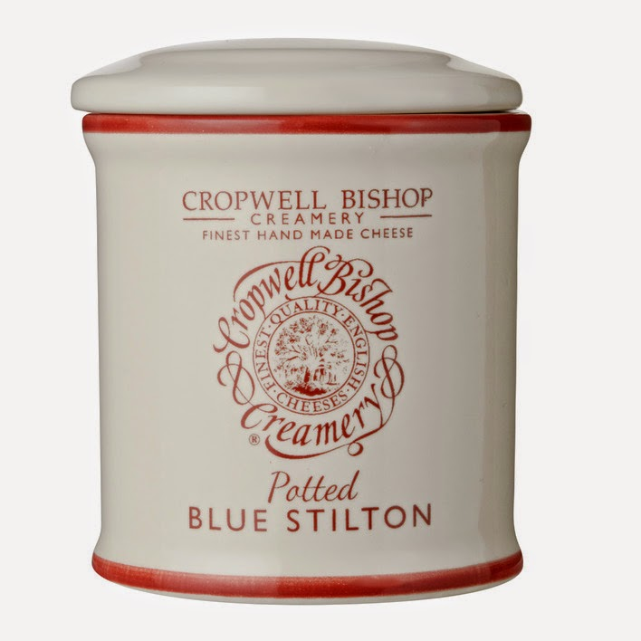 Potted Blue Stilton van AH
