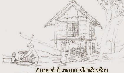 จินตทัศน์ชั้น ๕: ชุดความรู้กระบวนการผลิตข้าวของประเทศในอาเซียน