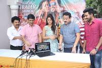 Nikki Galrani at Prema leela pelli gola trailer Launch ~  Exclusive 004.JPG