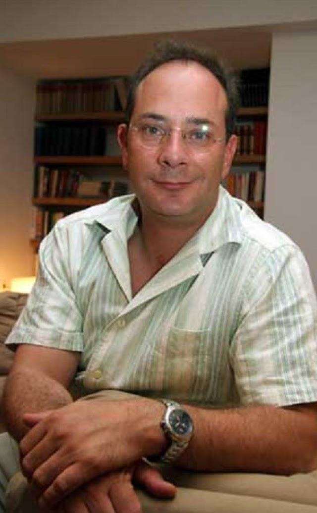 Muere el escritor Ignacio Padilla
