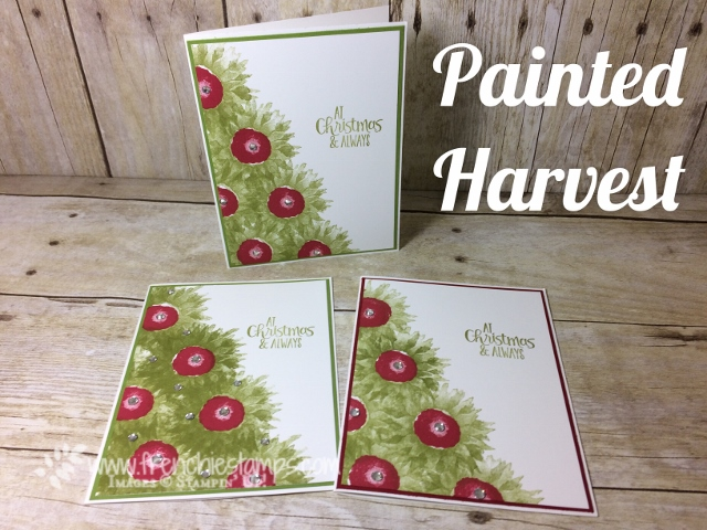Painted Harvest. Christmas, Ready for Christmas,