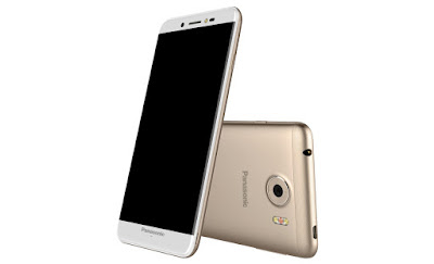 Panasonic P88 Smartphone | Specifications & Price