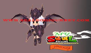 Devil Valkyrie Seal Online BoD