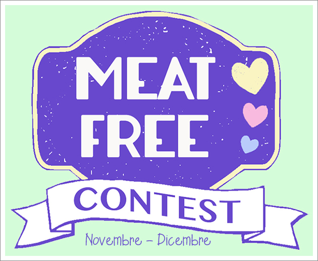 Meat Free Contest