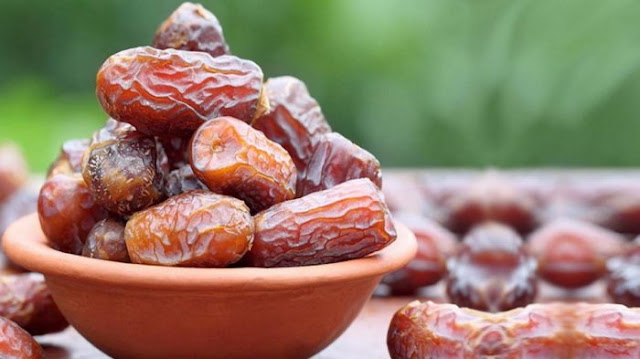 Kurma are rich in vitamins, minerals, energy, sugar, and good fiber