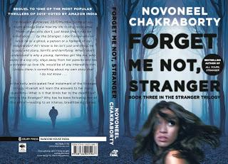 Forget Me Not Stranger Pdf