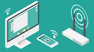 Cara Mudah Melihat IP Addresss Komputer