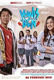 Nonton Dan Download Film Yowis Ben (2018) CAM Subtitle ...