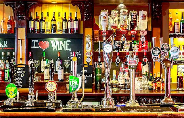 10 pubs irlandeses imprescindibles en tu visita a Dublín