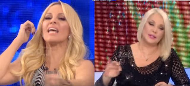 """Ρούλα Κορομηλά & Πέγκυ Ζήνα! """"Άκου να σου πω μικρή κλώσσα"""" [βίντεο]"""
