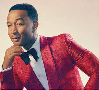 John Legend - A Legendary Christmas Tour - December 13 at the Civic Opera House