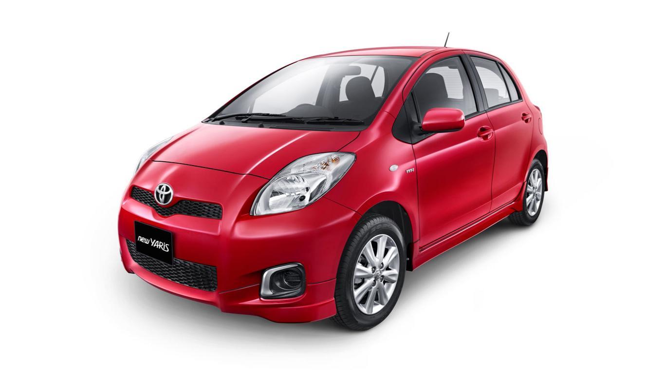 Beda All New Yaris G Dan Trd Corolla Altis Video Tipe E 2012 Dikta Toyota Informasi Produk