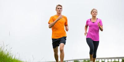Faktor Ketika Olahraga Lari Perut Terasa Sakit