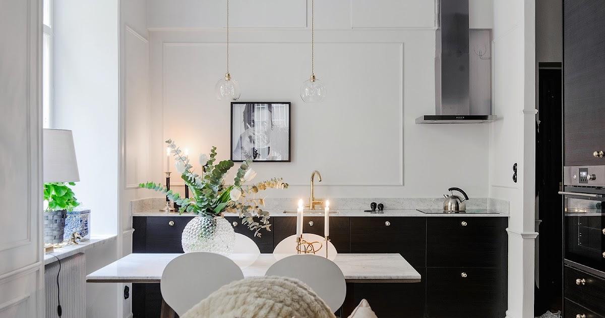 W domu Marty Kuchnia w salonie -> Kuchnie W Salonie