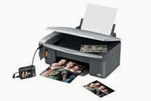 Download Epson Stylus CX4800 Printers Driver and guide how to install