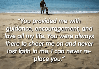 fathers day messages bible verse