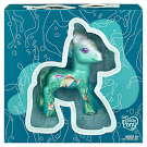 "MLP ""Underwater Pony"" Exclusives Art Ponies G3 Pony"