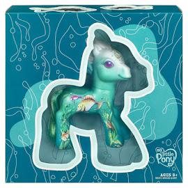 """MLP """"Underwater Pony"""" Exclusives Art Ponies G3 Pony"""