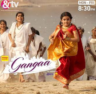 SINOPSIS Tentang Gangaa SCTV Episode 1 - Terakhir