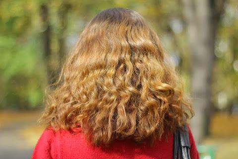 Pod lupą: pielęgnacja włosów Aneczki - czytaj dalej »