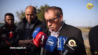 Taroudantpress - تارودانت بريس :نائب الوكيل العام يكشف تفاصيل جريمة قتل مغربي على يد مواطن مصري