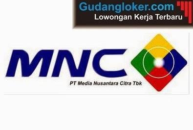 Lowongan Kerja Terbaru Media Nusantara Citra