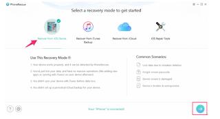 Cara Memulihkan Pesan Teks Yang Hilang Atau Dihapus Pada iOS dan Android