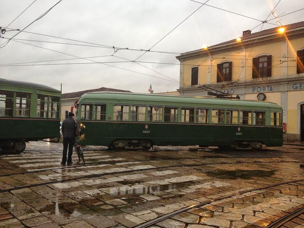 tram milano 5100