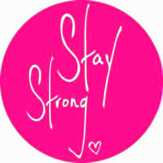 Stay Strong Quotes (Moving On Quotes 0179) 5