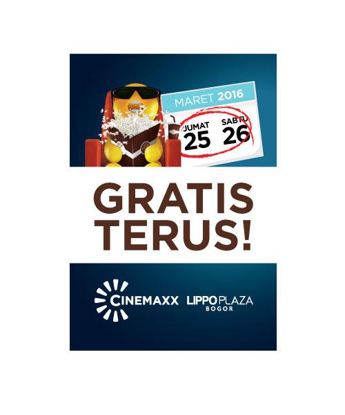 Nonton Gratis di Bioskop Cinemaxx 25 - 26 Maret 2016 ...