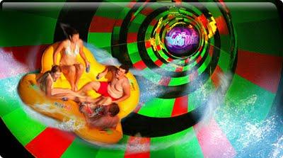 Wetn Wild Parque Orlando