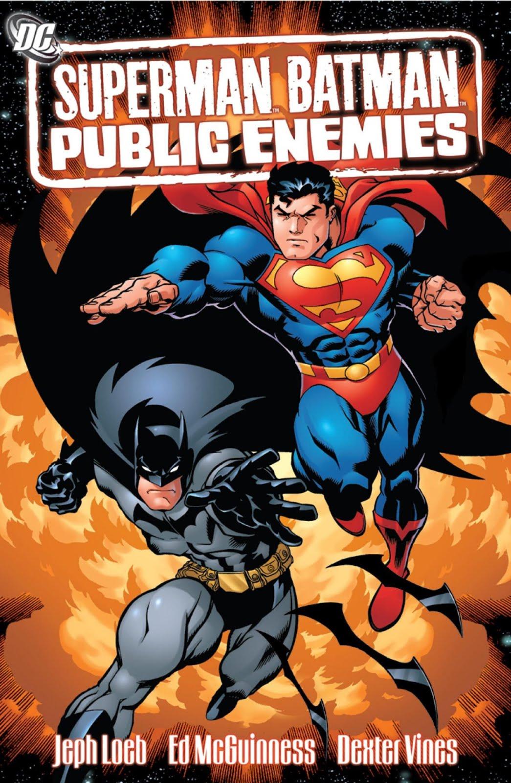 Superman – Batman Inamici publici Online Subtitrat in Romana Desene animate