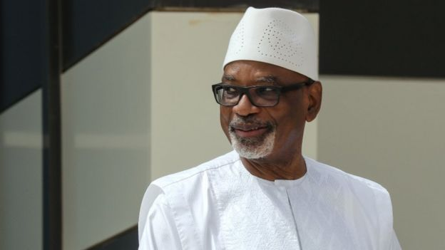 Mali coup: UN joins global condemnation of military takeover