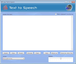 Apex Text to Speech full legal giveaway key serial license lisans