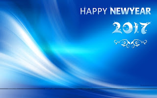 Nice Happy New Year Greeting